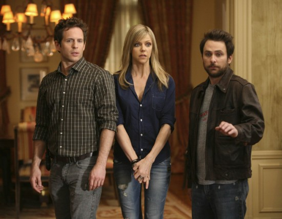 """<i>It&#8217;s Always Sunny In Philadelphia</i> Review: """"The Gang Gets Trapped"""" (Episode 7.09)"""