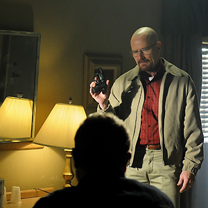 <em>Breaking Bad</em> Review: Episode 4.1