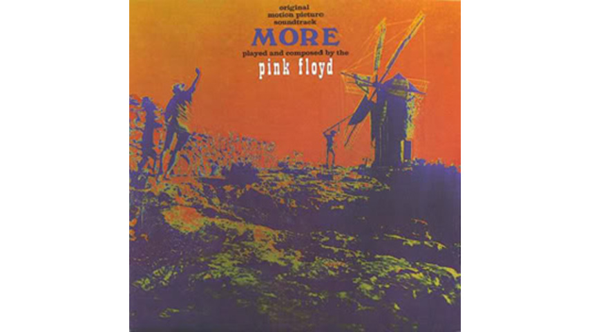 """Pink Floyd: <i>Music From the Film More</i> (""""Why Pink Floyd?"""" Reissue)"""