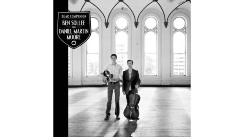 Ben Sollee and Daniel Martin Moore: <em>Dear Companion</em>