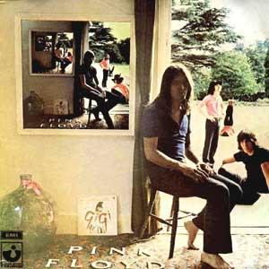 "Pink Floyd: <i>Ummagumma</i> (""Why Pink Floyd?"" Reissue)"