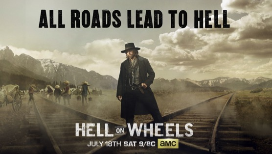 """<i>Hell on Wheels</i> Review: """"The Lord's Day"""" (Episode 2.08)"""