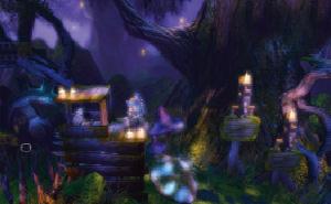 <em>Trine</em> Review (PC, Playstation 3)