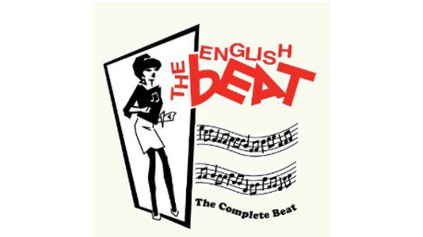 The English Beat: <i>The Complete Beat/Keep the Beat</i>