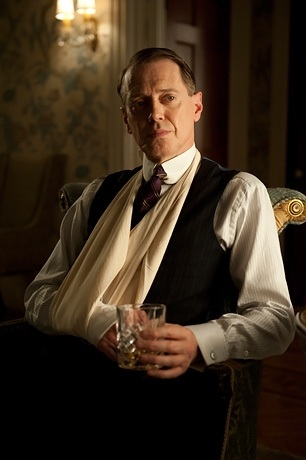 """<em>Boardwalk Empire</em> Review: """"Two Boats and a Lifeguard"""" (2.8)"""
