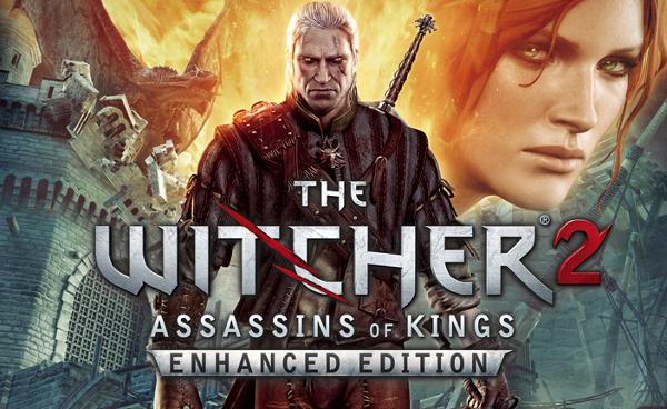 <em>The Witcher 2: Assassins of Kings Enhanced Edition</em> Review (360/PC)