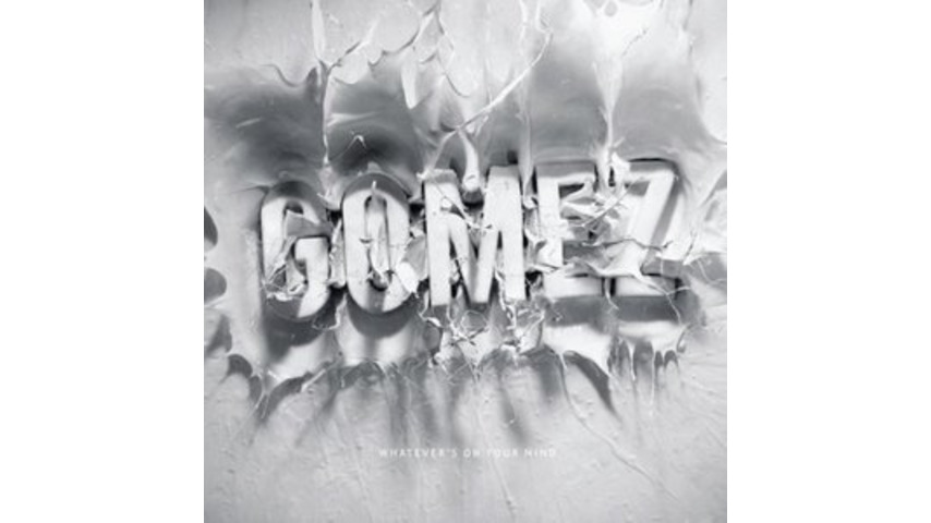 Gomez: <em>A New Tide</em>