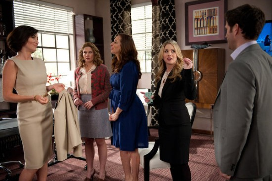 """<i>Up All Night</i> Review: """"New Boss"""" (Episode 1.18)"""