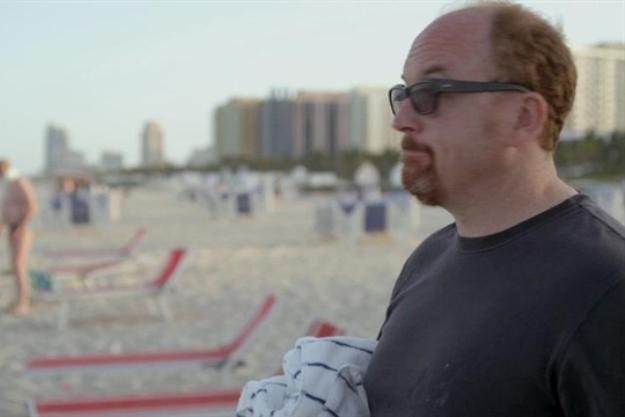 """<em>Louie</em> Review: """"Miami"""" (3.3)"""