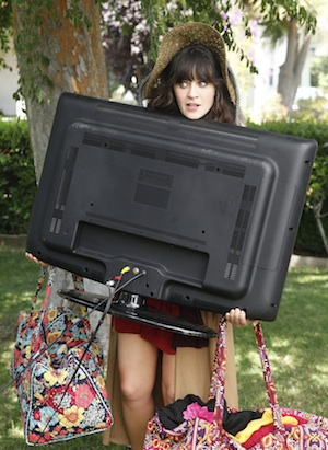 "<i>New Girl</i> Review: ""Kryptonite"" (Episode 1.02)"