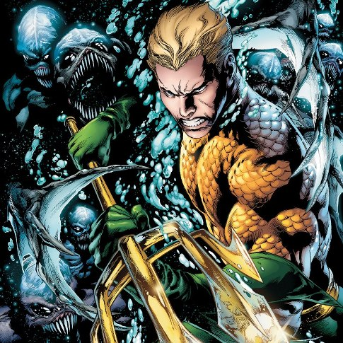 Comic Book & Graphic Novel Round-Up (8/22/12)