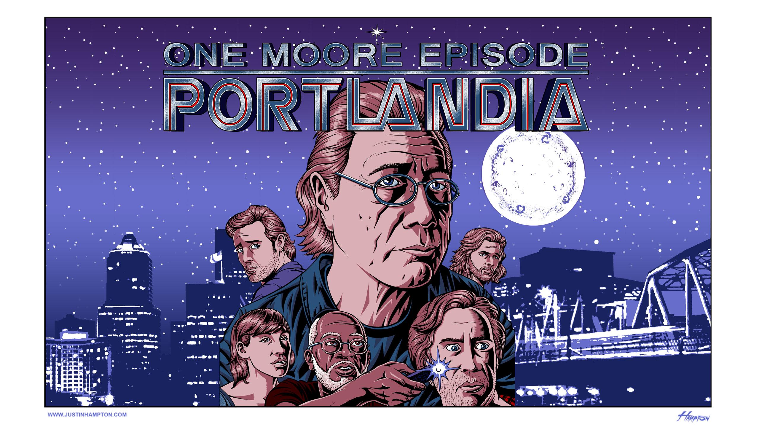 "<i>Portlandia</i> Review: ""One Moore Episode"" (Episode 2.02)"