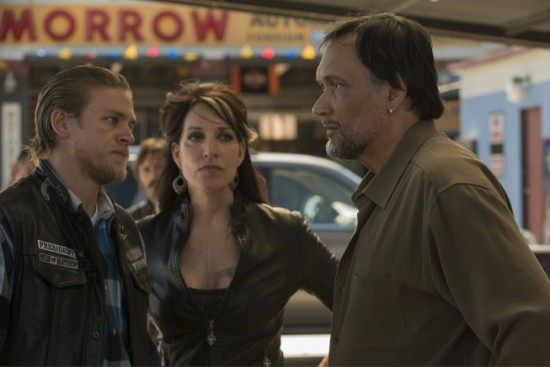 "<i>Sons of Anarchy</i> Review: ""Stolen Huffy"" (Episode 5.04)"