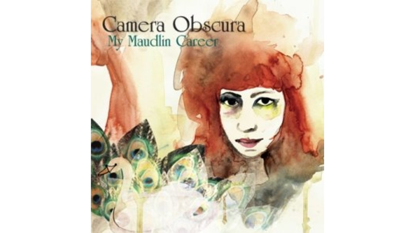 Camera Obscura: <em>My Maudlin Career</em>