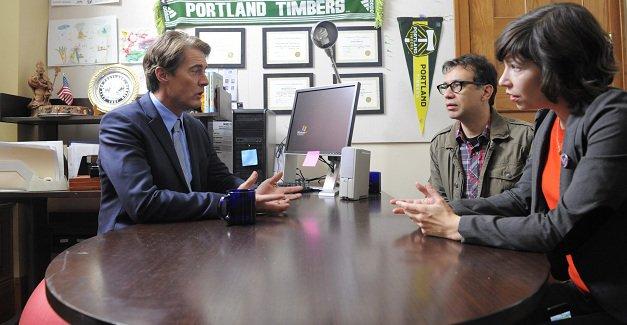 """<i>Portlandia</i> Review: """"No Olympics"""" (Episode 2.09)"""