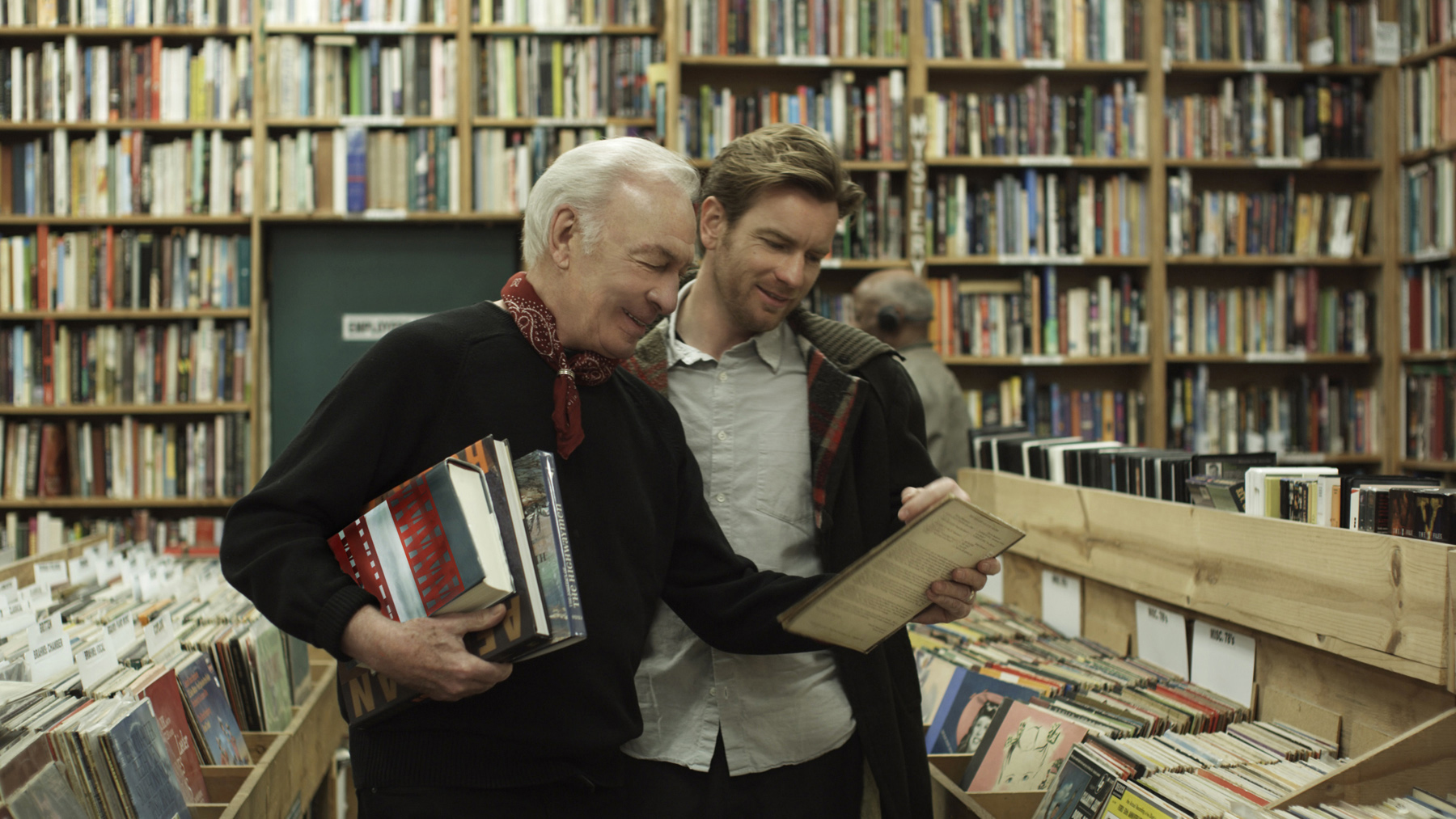 <i>Beginners</i> review
