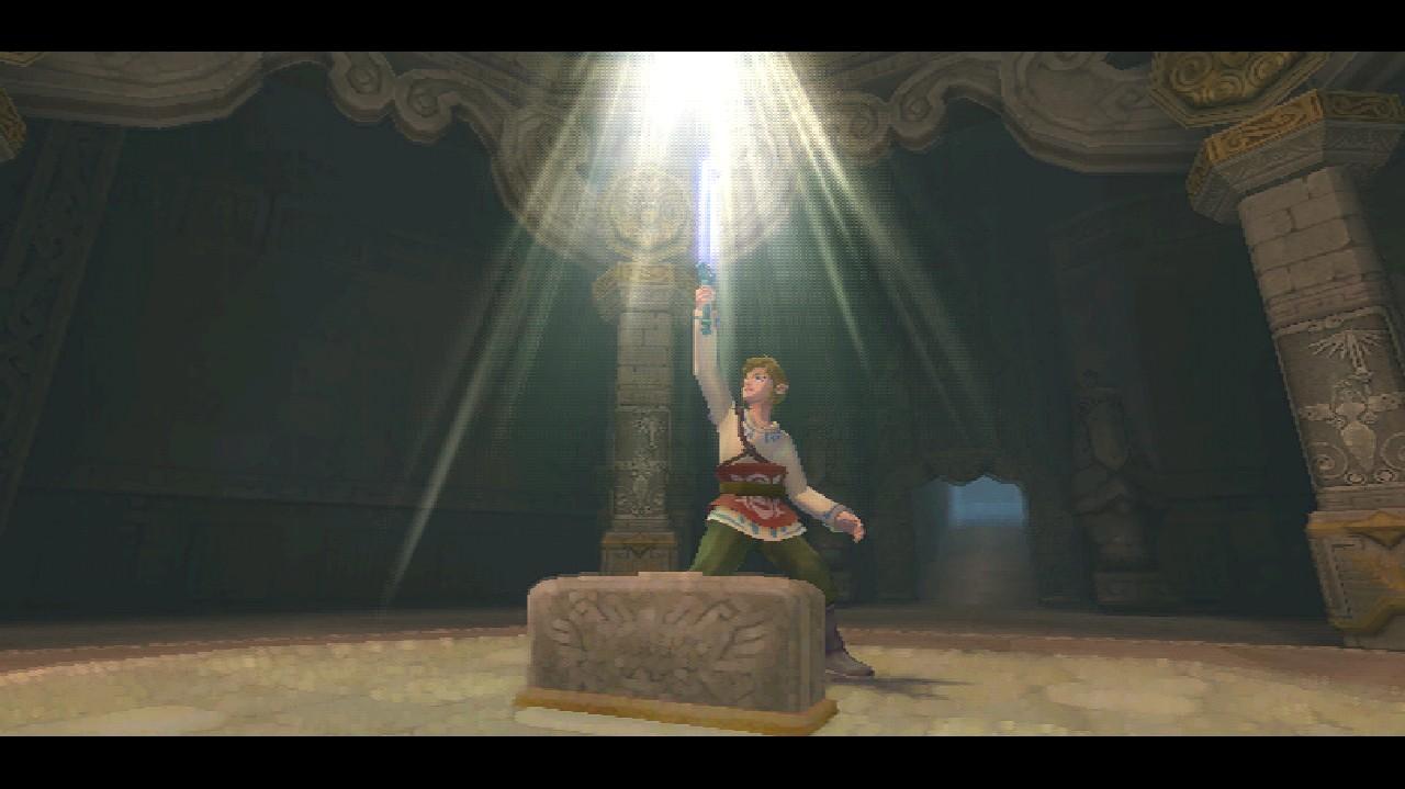 <em>The Legend of Zelda: Skyward Sword</em> Review (Nintendo Wii)