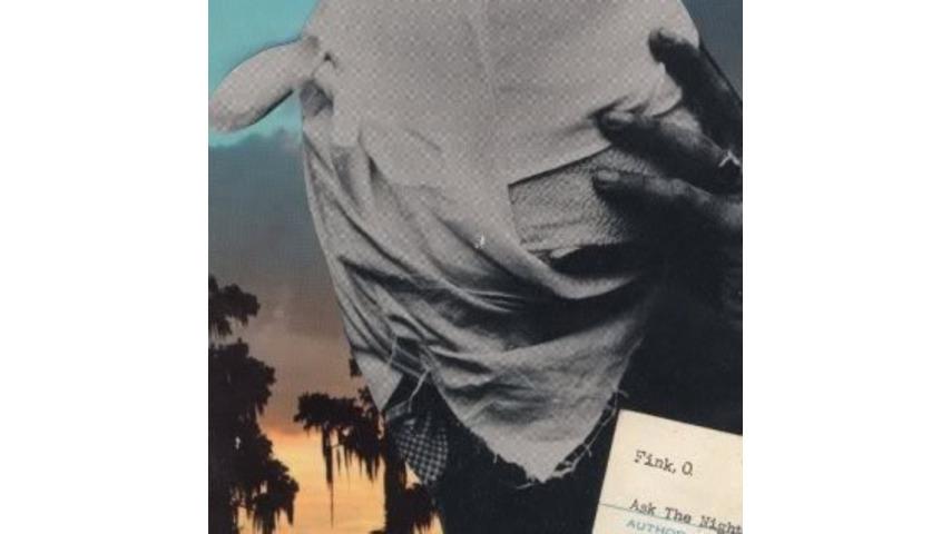 Orenda Fink: <em>Ask the Night</em>