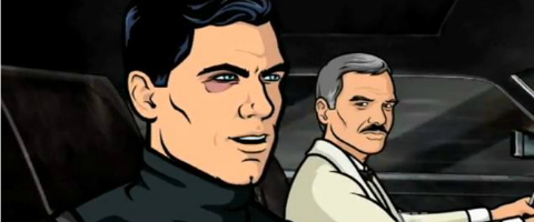 "<i>Archer</i> Review: ""The Man From Jupiter"" (Episode 3.4)"