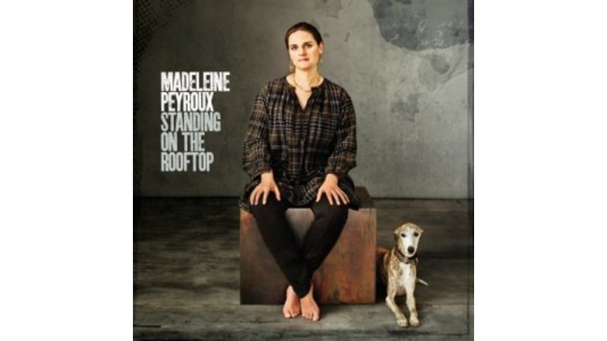 Madeleine Peyroux: <i>Standing on the Rooftop</i>