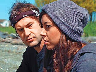 <i>Safety Not Guaranteed</i>