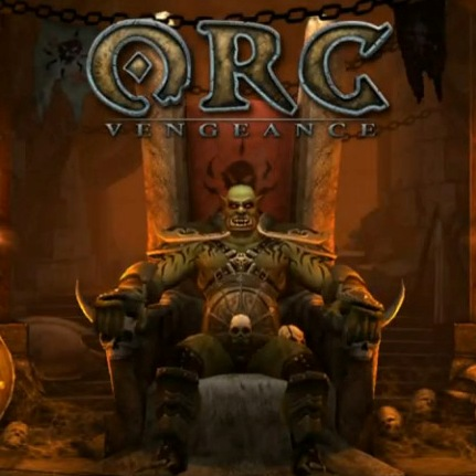 Mobile Game of the Week: ORC: Vengeance (iOS)
