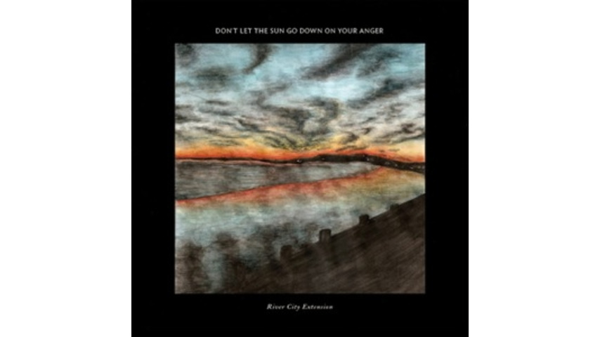 River City Extension: <i>Don't Let the Sun Go Down on Your Anger</i>