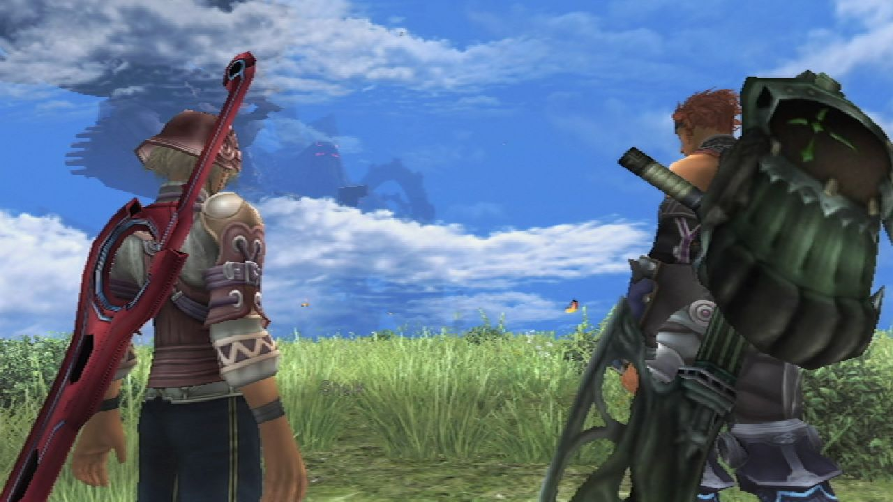 <em>Xenoblade Chronicles</em> Review (Wii)