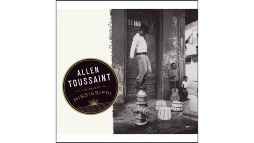 Allen Toussaint: <em>The Bright Mississippi</em>