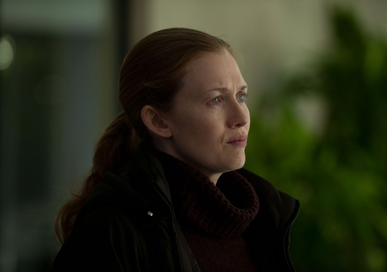 """<I>The Killing</i> Review: """"Openings"""" (Episode 2.06)"""