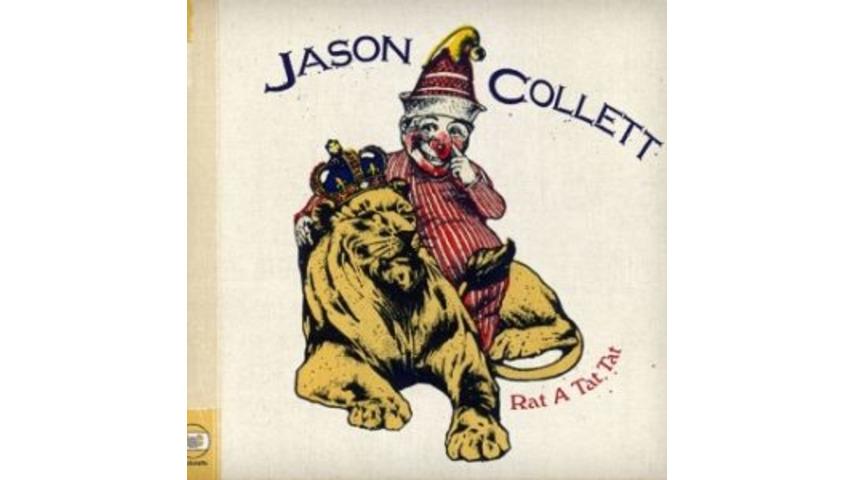 Jason Collett: <em>Rat a Tat Tat</em>
