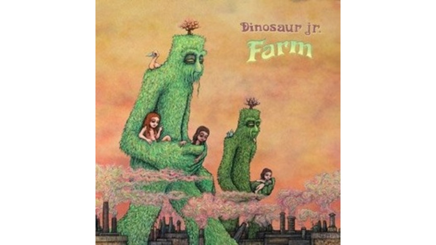 Dinosaur Jr.: <em>Farm</em>