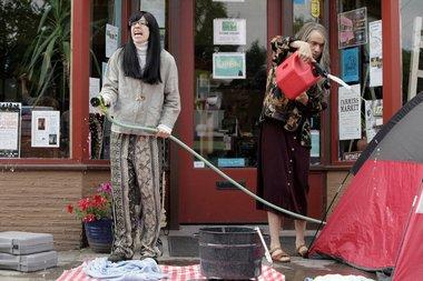 <i>Portlandia</i> Review: &#8220;Brunch Village&#8221; (Episode 2.10)