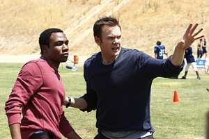 "Community Review: ""Football, Feminism and You"" (Episode 1.6)"
