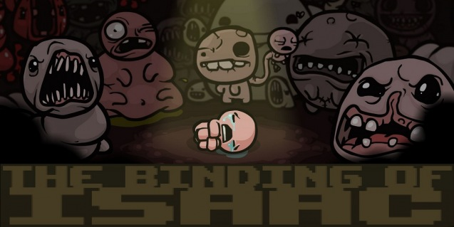 <em>The Binding of Isaac</em> Review (PC/Mac)