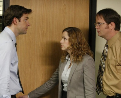 """The Office Review: """"The Lover"""" (Episode 6.06)"""