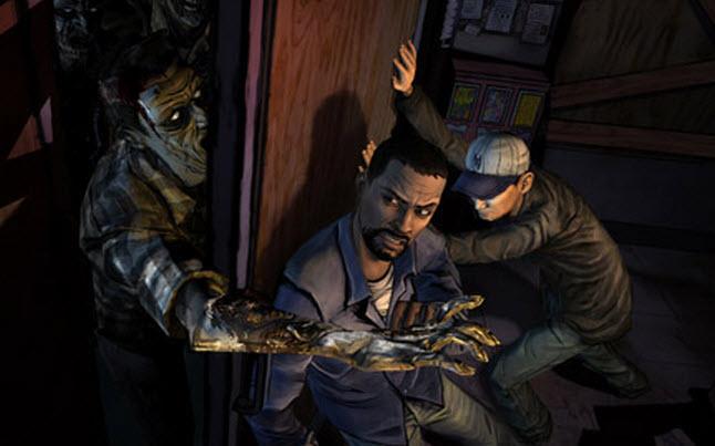 <em>The Walking Dead: Episode 1 - A New Day</em> Review (Multi-Platform)