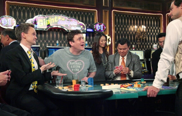 """<i>How I Met Your Mother</i> Review: """"Good Crazy"""" (Episode 7.22)"""