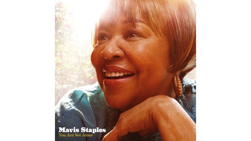 Mavis Staples: <em>You Are Not Alone</em>
