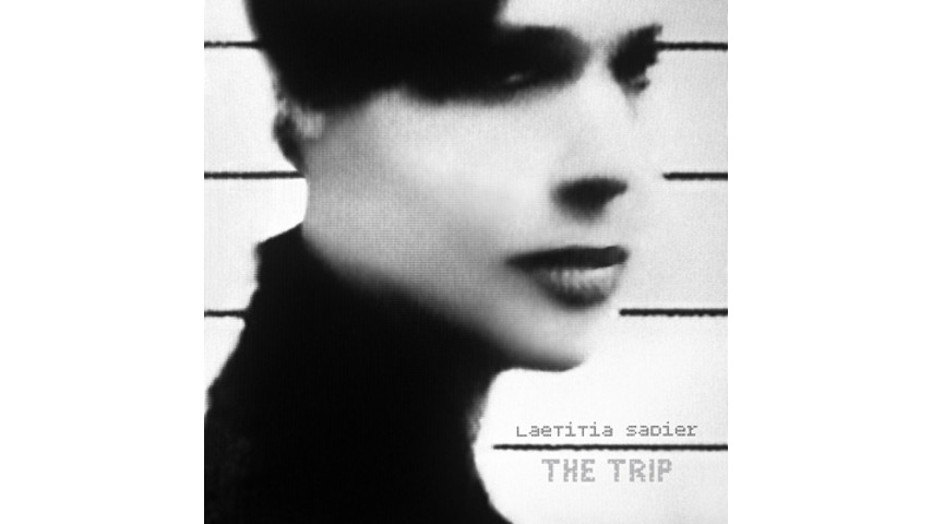 Laetitia Sadier: <em>The Trip</em>