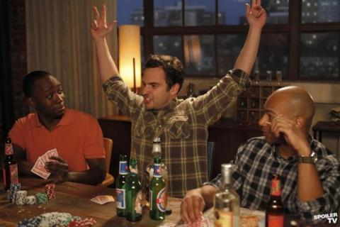 """<i>New Girl</i> Review: """"Control"""" (Episode 1.16)"""