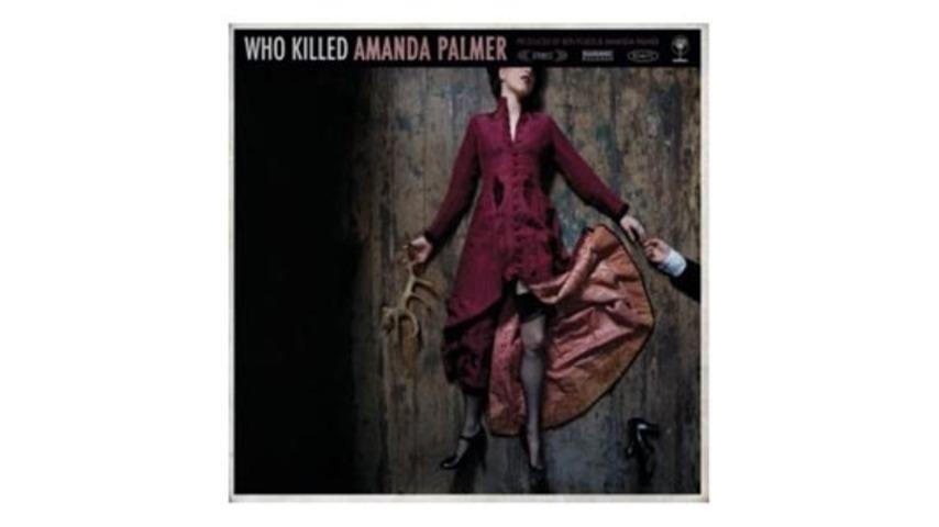 Amanda Palmer: <em>Who Killed Amanda Palmer</em>