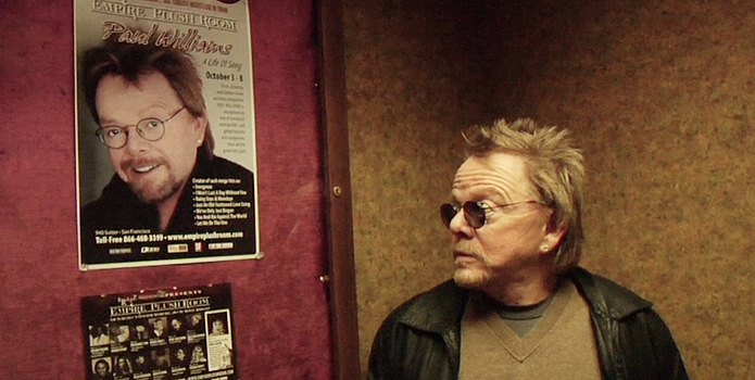 <i>Paul Williams: Still Alive</i>