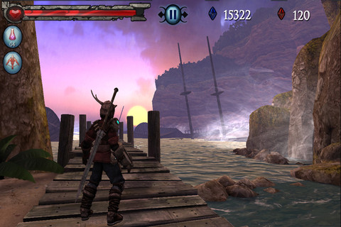 Mobile Game of the Week: Horn (iOS)