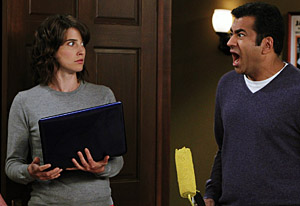 "<i>How I Met Your Mother</i> Review: ""Field Trip"" (Episode 7.05)"