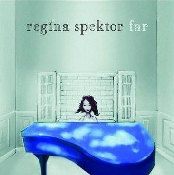 Regina Spektor: <em>Far</em>