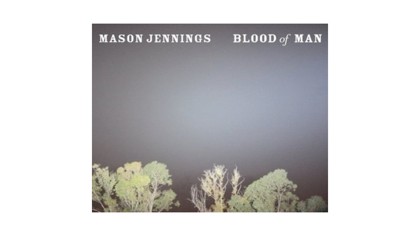 Mason Jennings: <em>Blood of Man</em>