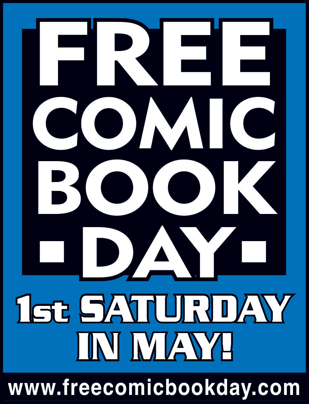Free Comic Book Day 2012: Comic Book & Graphic Novel Round-Up