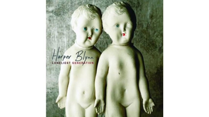 Harper Blynn: <em>Loneliest Generation</em>