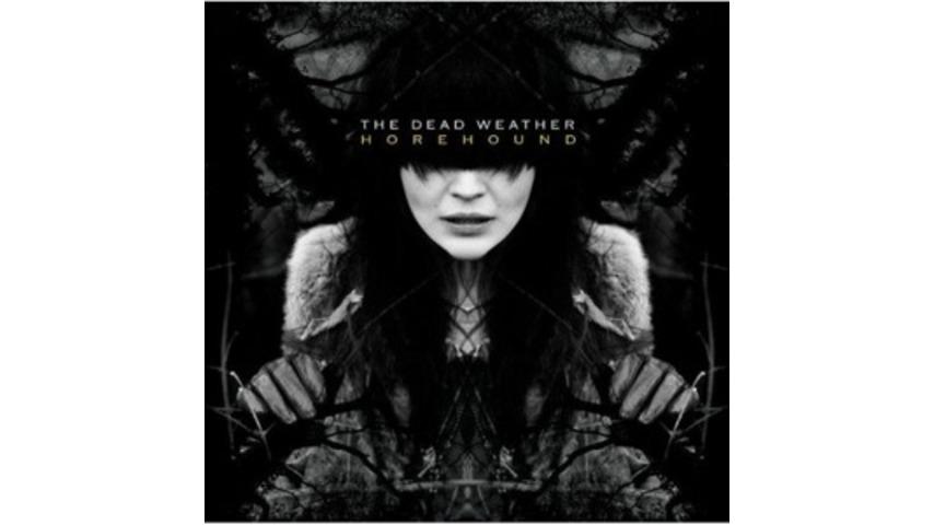The Dead Weather: <em>Horehound</em>
